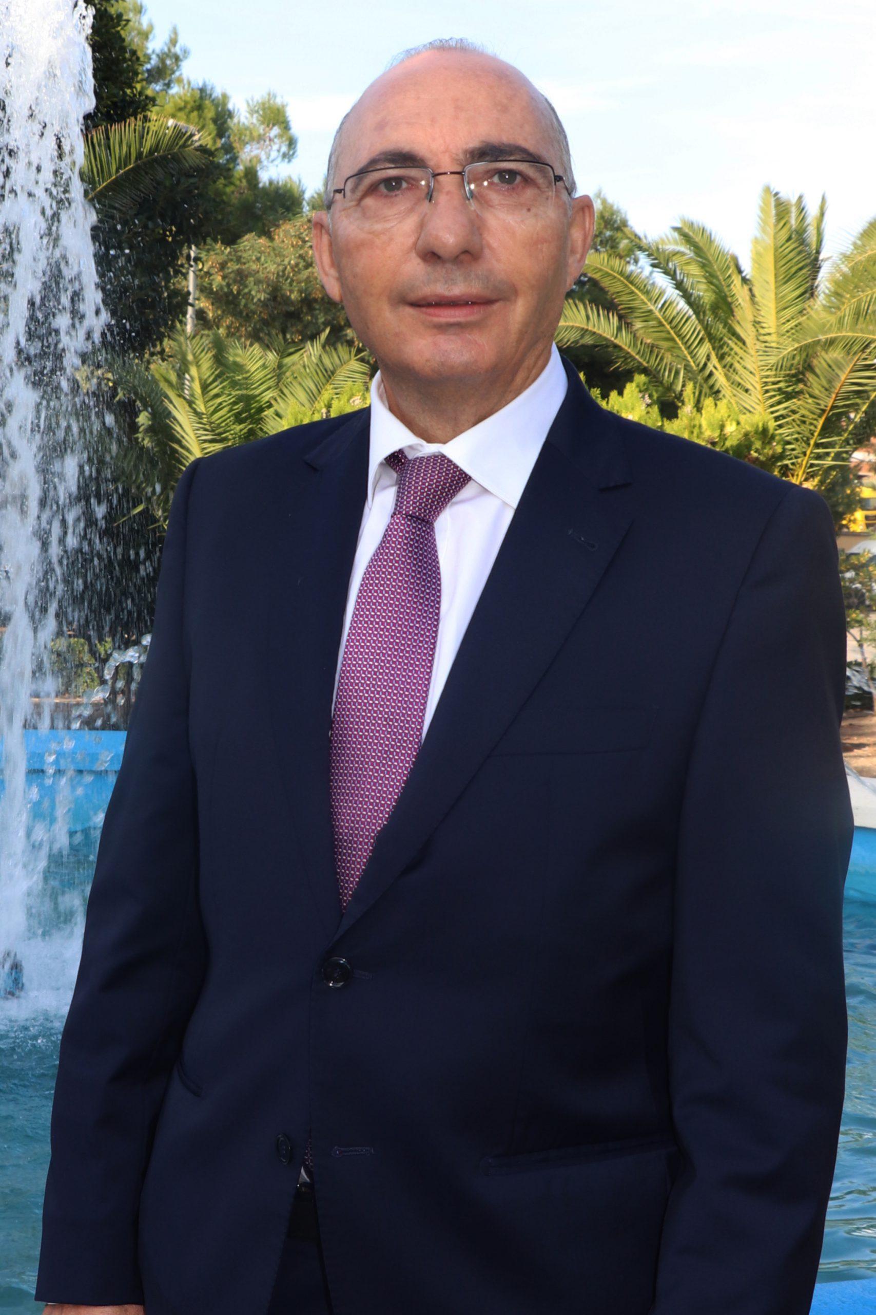 D. Fermín Sánchez Navarro, D. Javier Moreno Jimeno